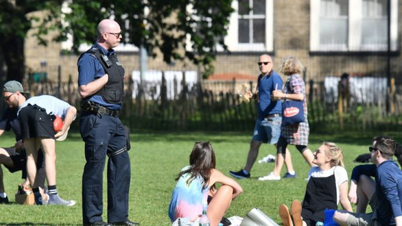 Social gatherings of more than six people banned in England from Monday