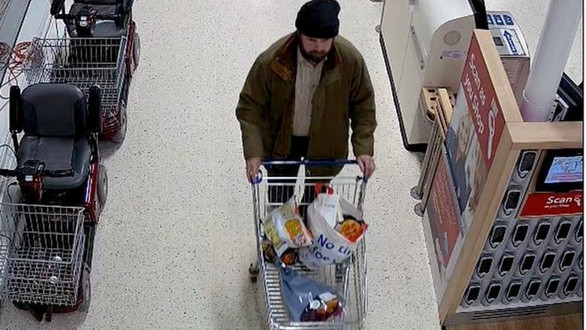 Sheep farmer jailed for lacing baby food with shards of metal and blackmailing Tesco