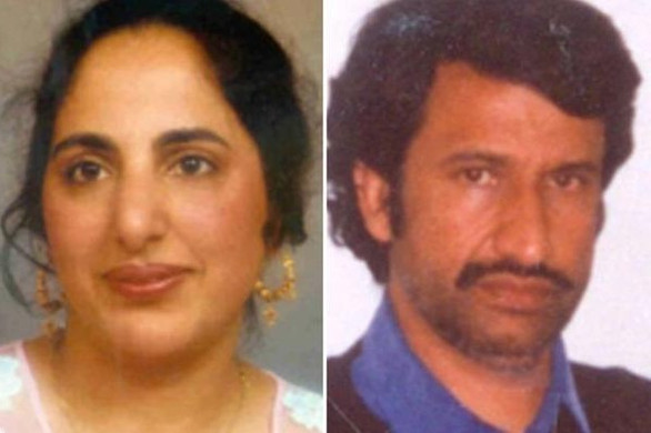 extradited Man, 61, charged with the murder of a woman in south London 20 years ago