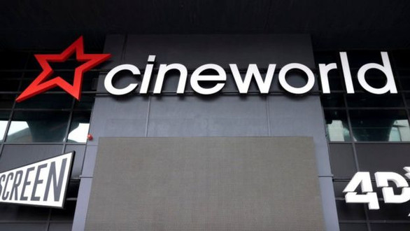 45,000 to lose their jobs as Cineworld brings curtain down on UK and US amid £6billion debt