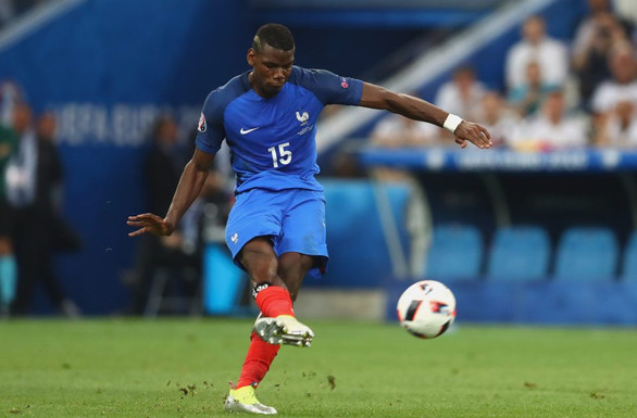 Paul Pogba Is Set For A World Record £100million Manchester United Switch, Is He Worth It Or Is Engl