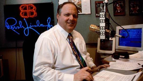 Rush Limbaugh, conservative talk radio host, dead at 70