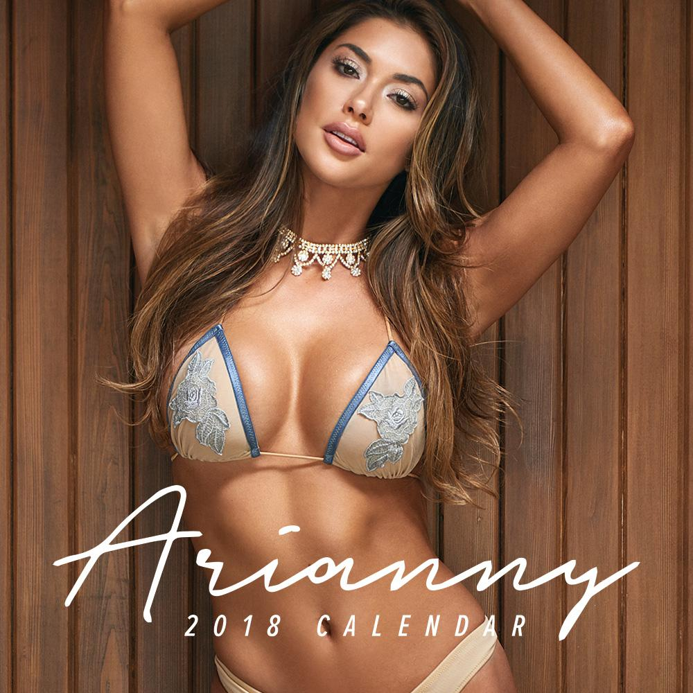 2019 Arianny Celeste nude (44 foto and video), Ass, Is a cute, Boobs, cleavage 2017