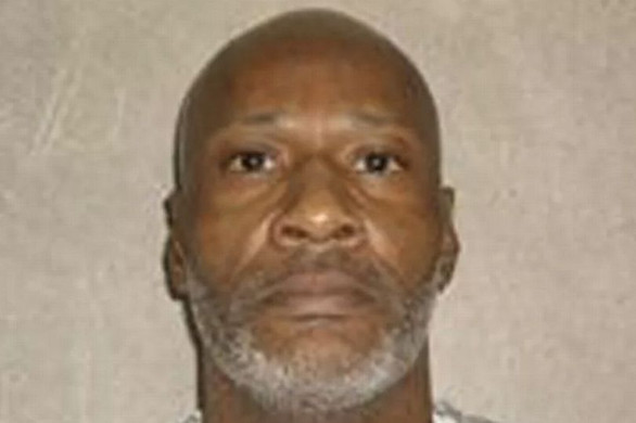 Death row killer John Marion Grant orders huge last meal as he begs to stop execution
