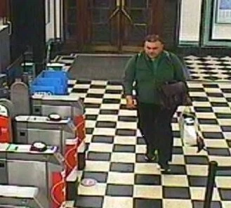 Police hunt man in green jumper after woman in her 50s is raped in Watling Park in Edgware, London