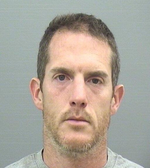 PC Timothy Brehmer's ex-colleagues slam his 10 year jail time for brutally strangling his lover