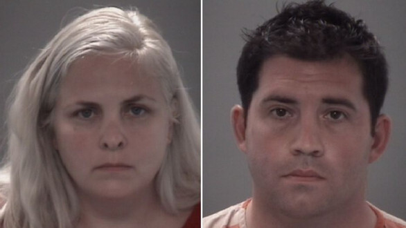 Florida Child trapped in dark room sets mattress on fire to escape abuse