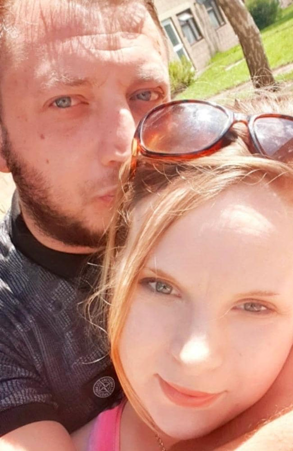 Married Couple found dead in bed from suspected carbon monoxide poisoning