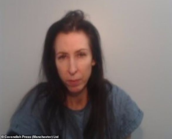 Mum  is jailed for more than five years for trying to gas her two adult sons