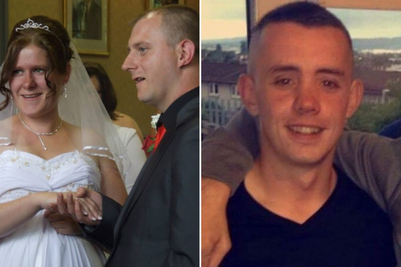 Clydebank youth worker blamed by callous husband killer for row that sparked murder found dead