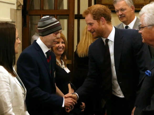 Prince Harry's pal fears he will live to regret decision to halt royal duties