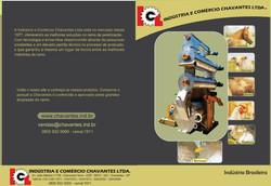 CATALOGO CHAVANTES 1