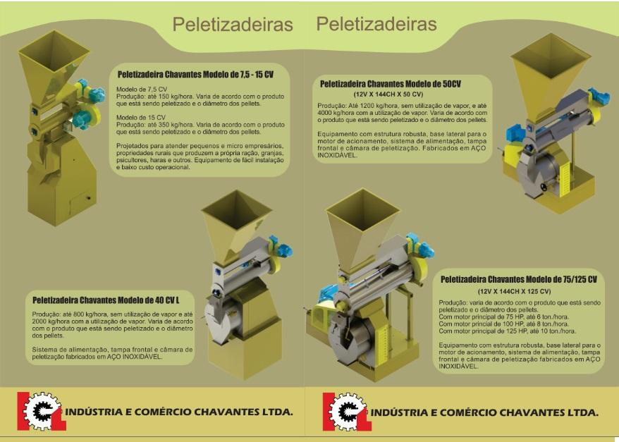 CATALOGO CHAVANTES 5
