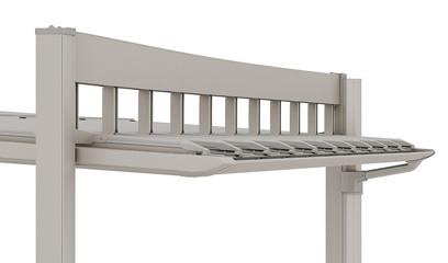 車の台数や敷地条件に合わせた設計が可能なカーポート アーキフィールド