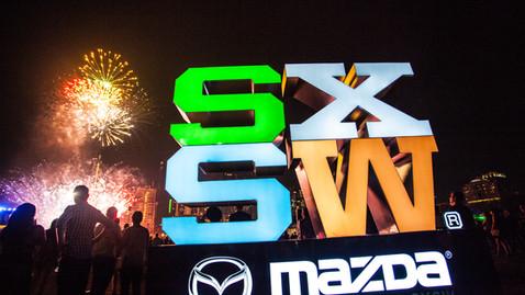 Mazda SXSW