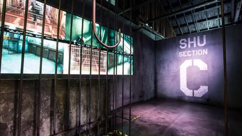 Suicide Squad At SDCC