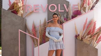 Revolve Festival At Coachella
