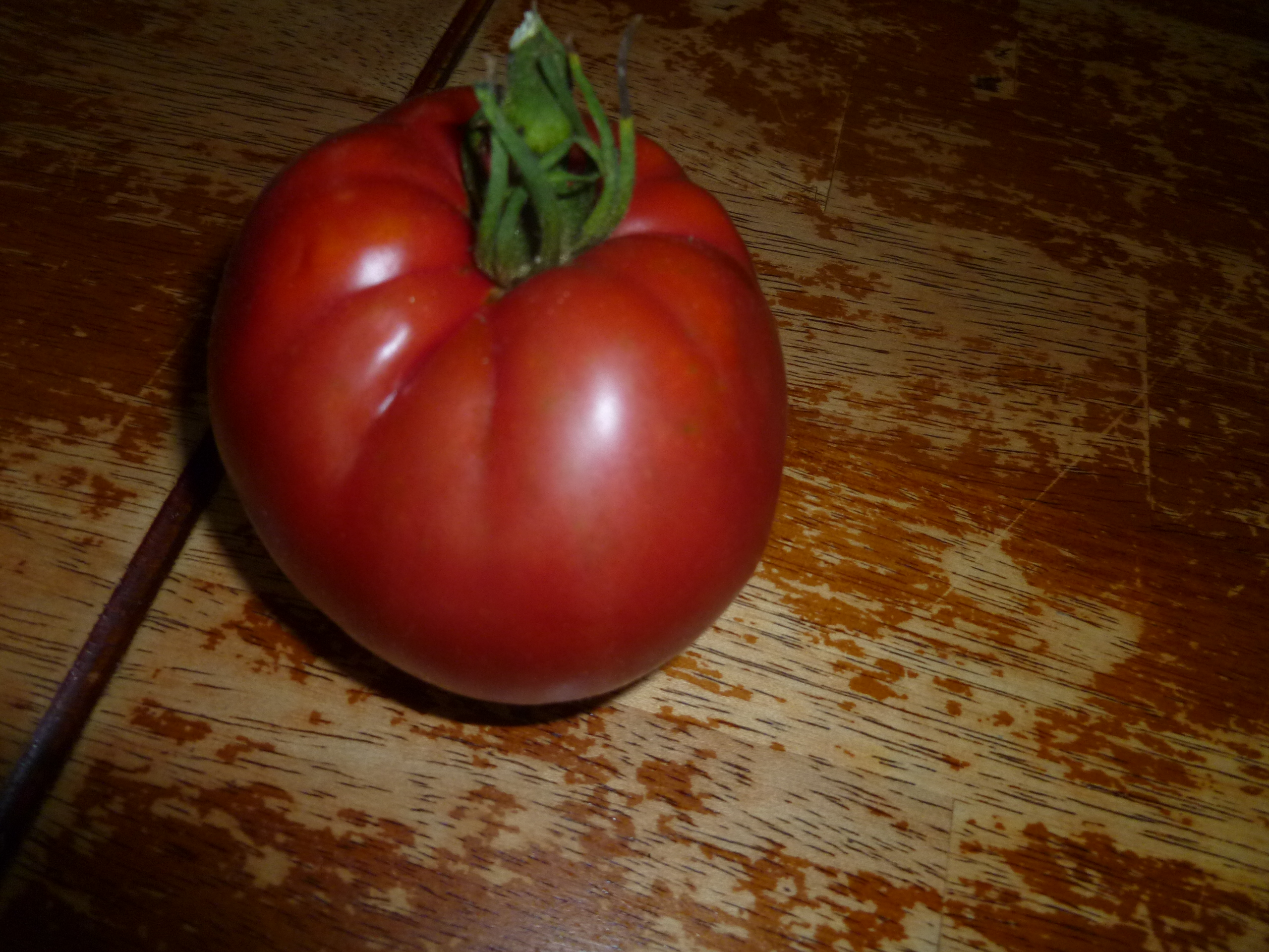 """Rose"" tomato"