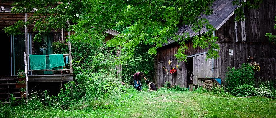 Russet House Farm