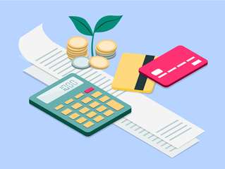 Managing Expenses as a Small Business Owner