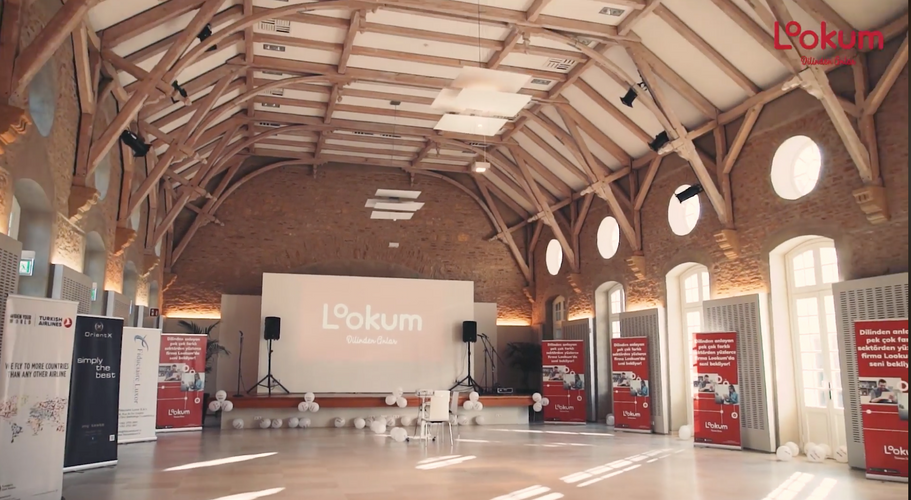 Lookum launch 1