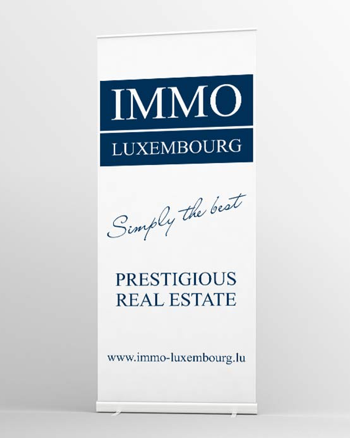 Immo Luxembourg Roll-up