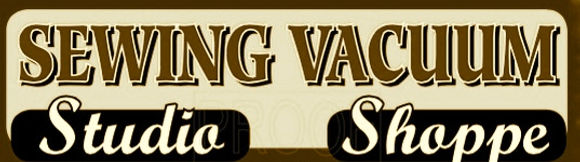 Sewing Studio and Vacuum Shoppe