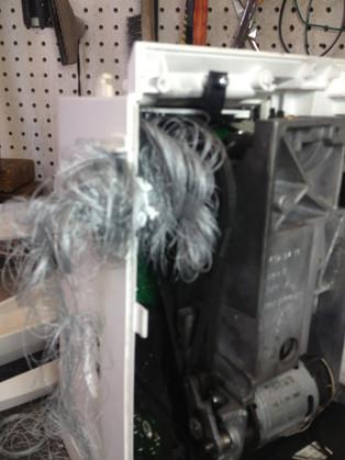 Thread in your Machine