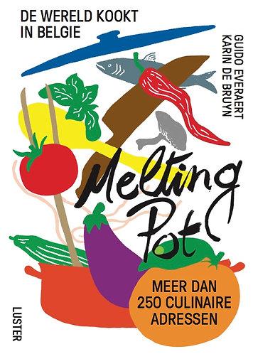 Melting Pot - De wereld kookt in België