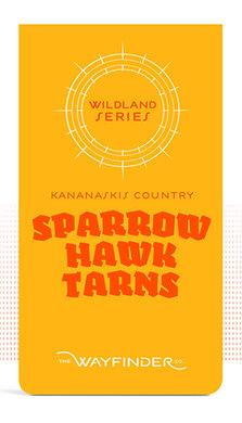 Sparrowhawk Tarns