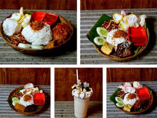 Kaki5Express, Urban Street Meals