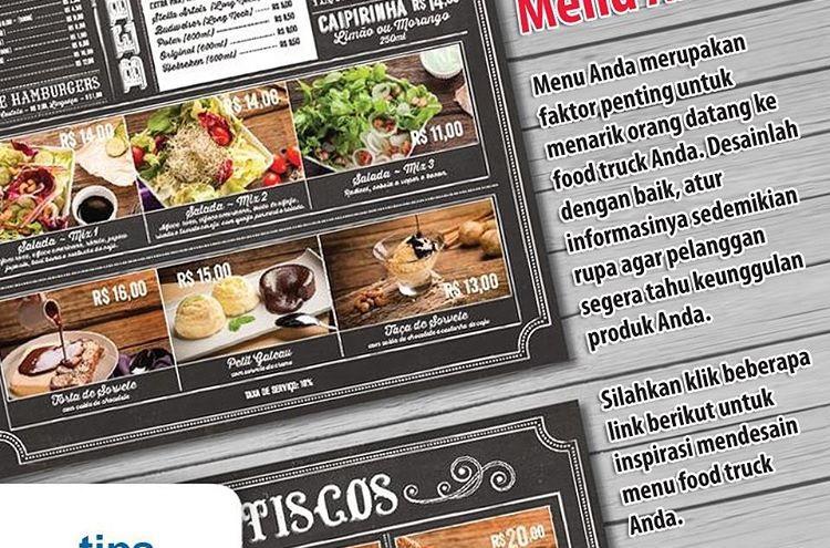 Tips Food Truck Jakarta: Rancang Ulang Menu Anda