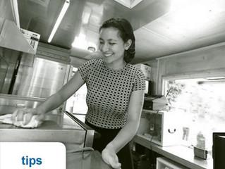 Tips Food Truck Jakarta: Kebersihan Mobil Bisnis