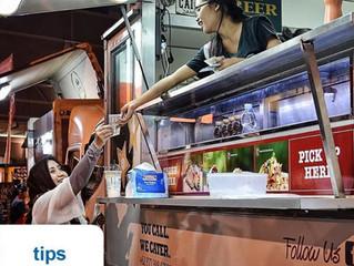 Tips Food Truck Jakarta: Keterampilan Staf