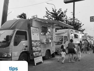 Tips Food Truck Jakarta: 3 Strategi Untuk Lebih Dekat Dengan Target Usaha