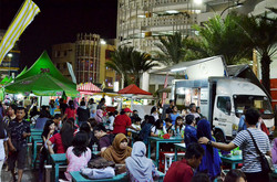Pasar-Karnival