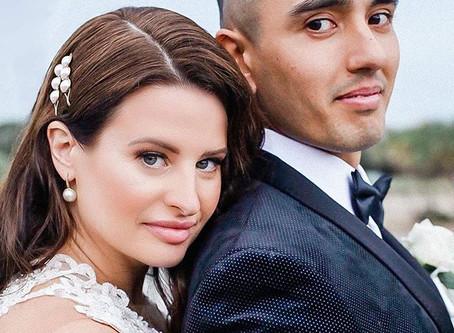 Twin Waters Wedding - Stacey & Darryn