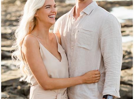 Katie & Daniels engagement shoot