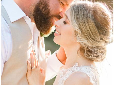 Twin Waters Wedding Photographer Sunshine Coast Cassie & Tom