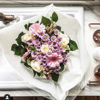 Seranata Flowers