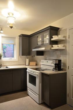 A's Kitchen 2018, Ottawa