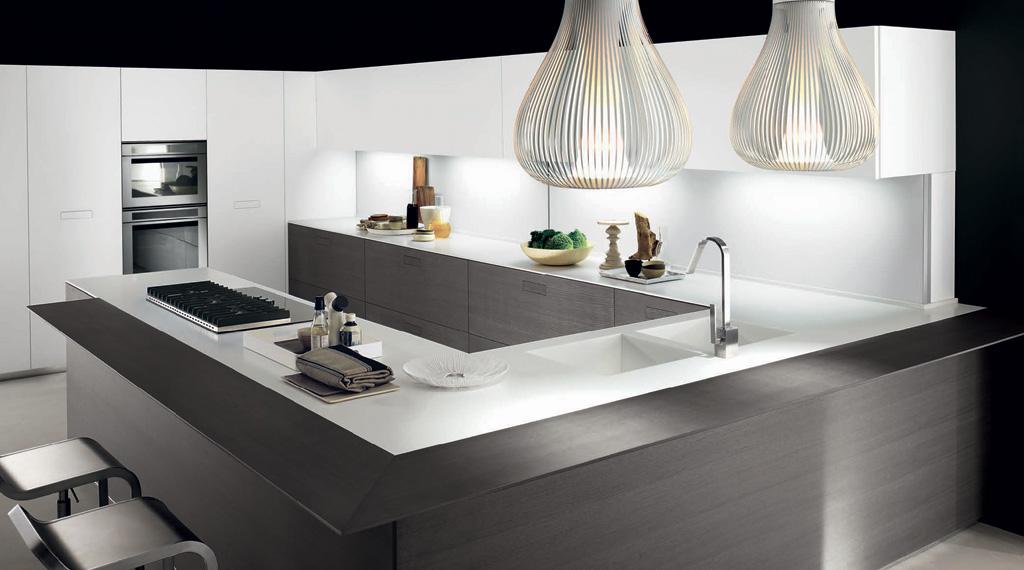 Cucine Moderne Stupende.Le Piu Belle Cucine Classiche
