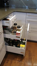 Ottawa Storage Solutions | Ottawa Kitchen Storage Design