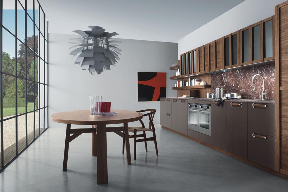 Noisette - eat in kitchen