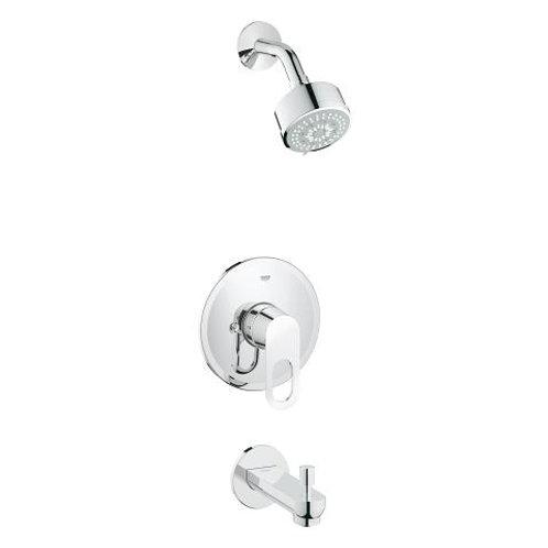 Bauloop Tub/Shower Set