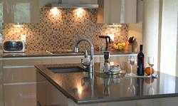 Brierwood, Ottawa modern kitchen