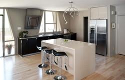 Spacious Modern ALNO Kitchen
