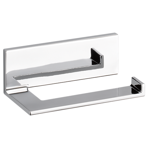 Delta Vero Paper Holder, Chrome