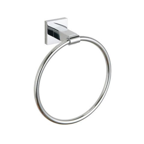 Ethan Towel Holder, Chrome