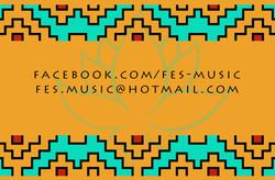 FES - Business card